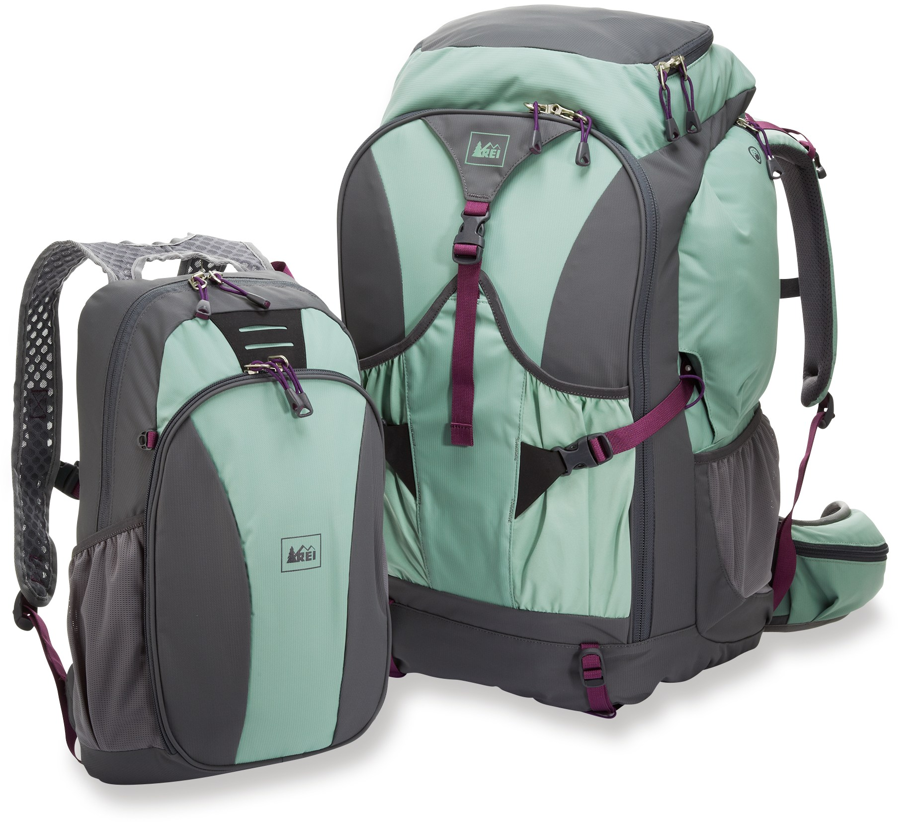 Lightweight Travel Backpack HGQTFOfH