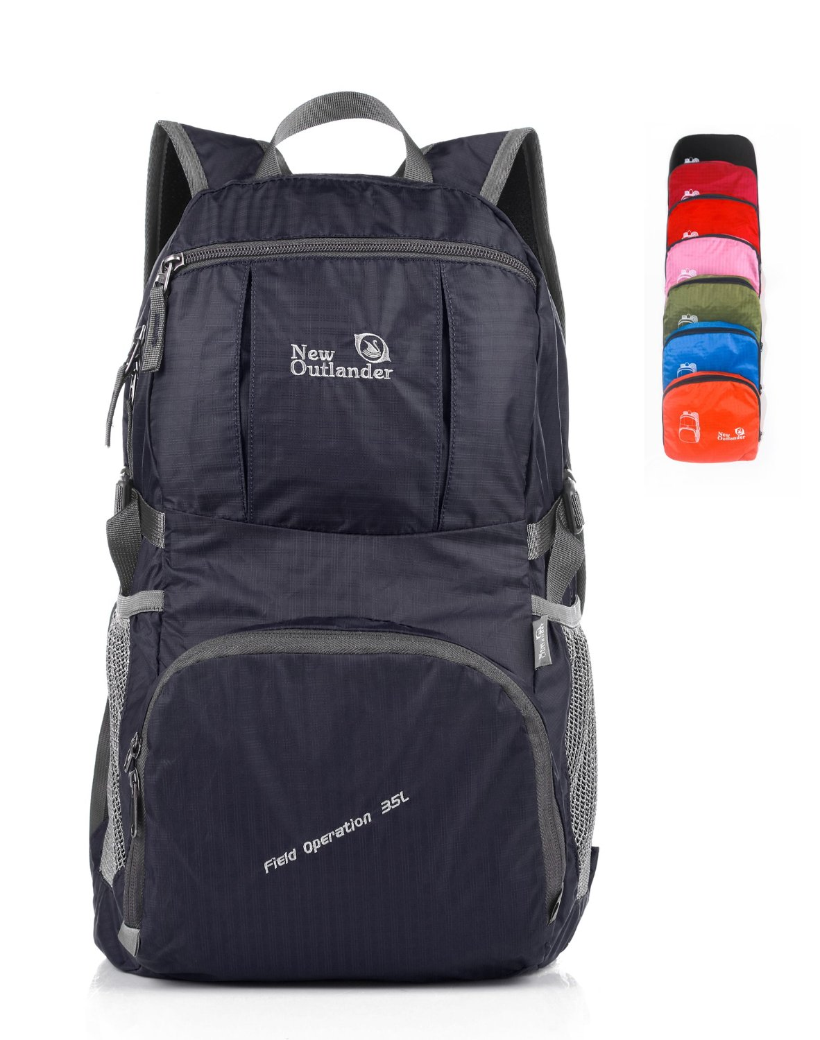 Lightweight Travel Backpack CkaTbEeg