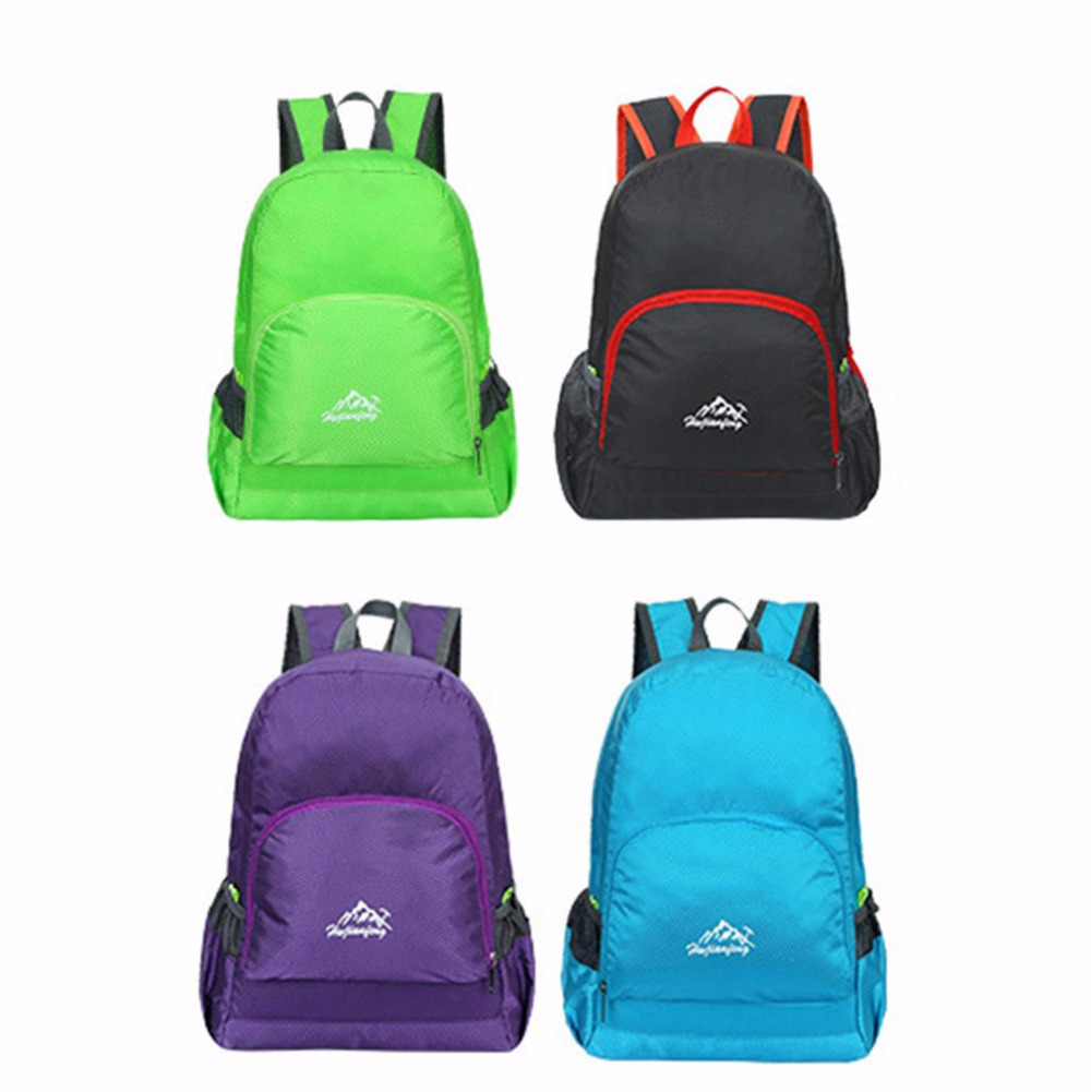 Lightweight Waterproof Backpack bh2zzDEd