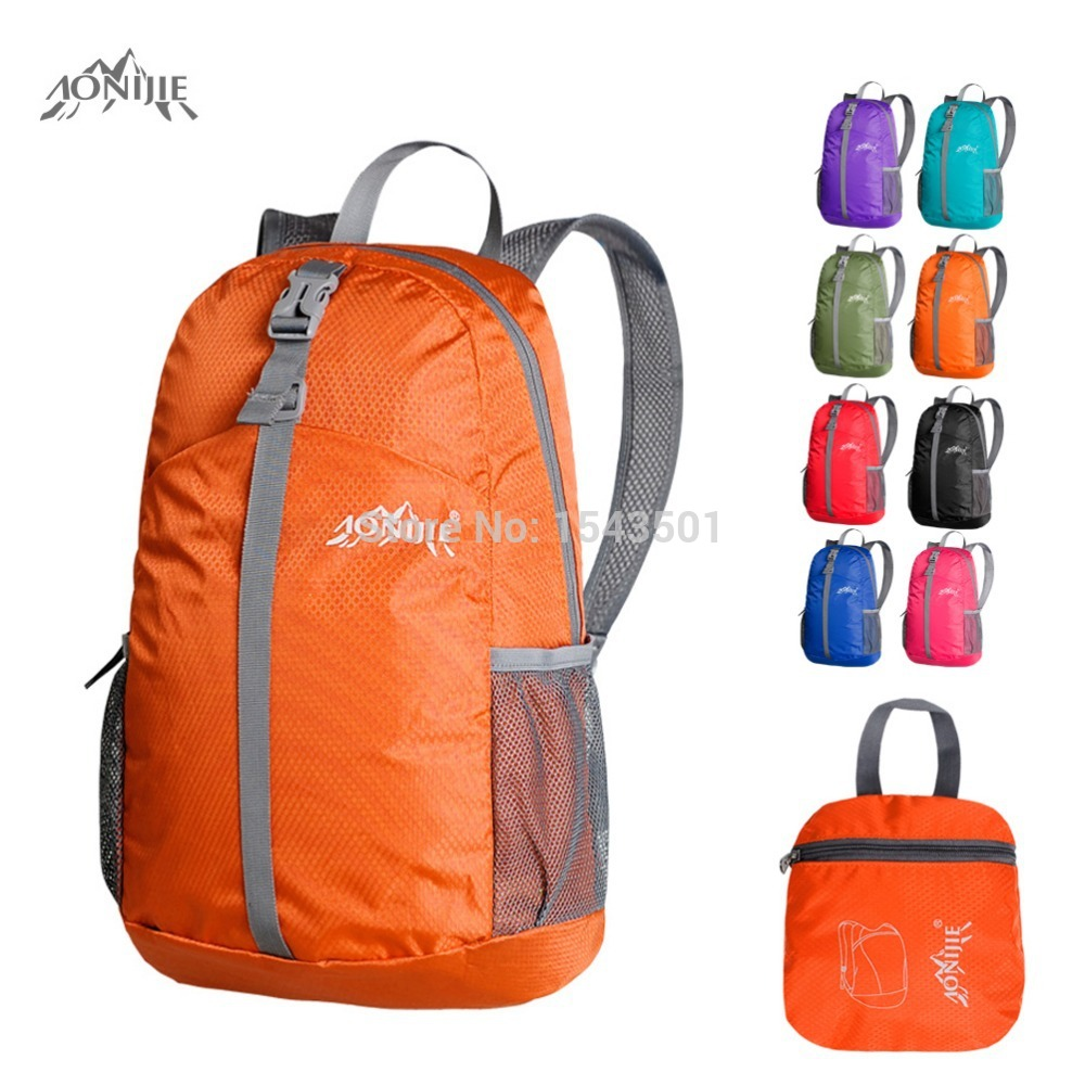 Lightweight Waterproof Backpack FO6Tw9dL