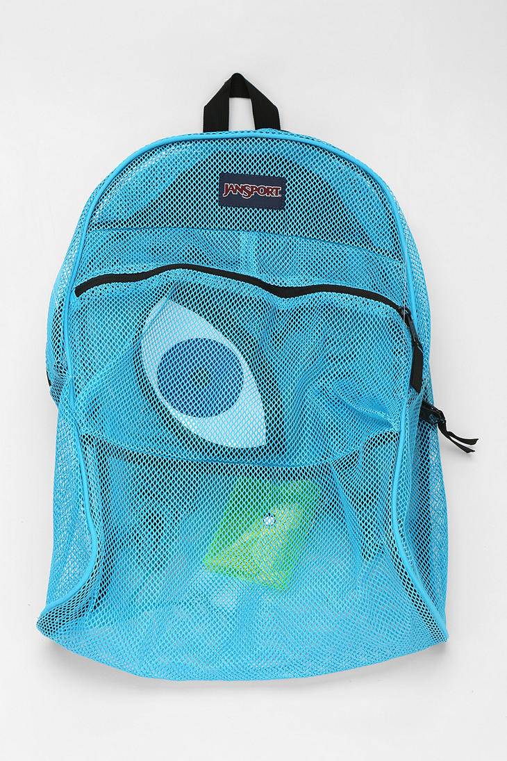 Mesh Jansport Backpacks NYm0zuGZ