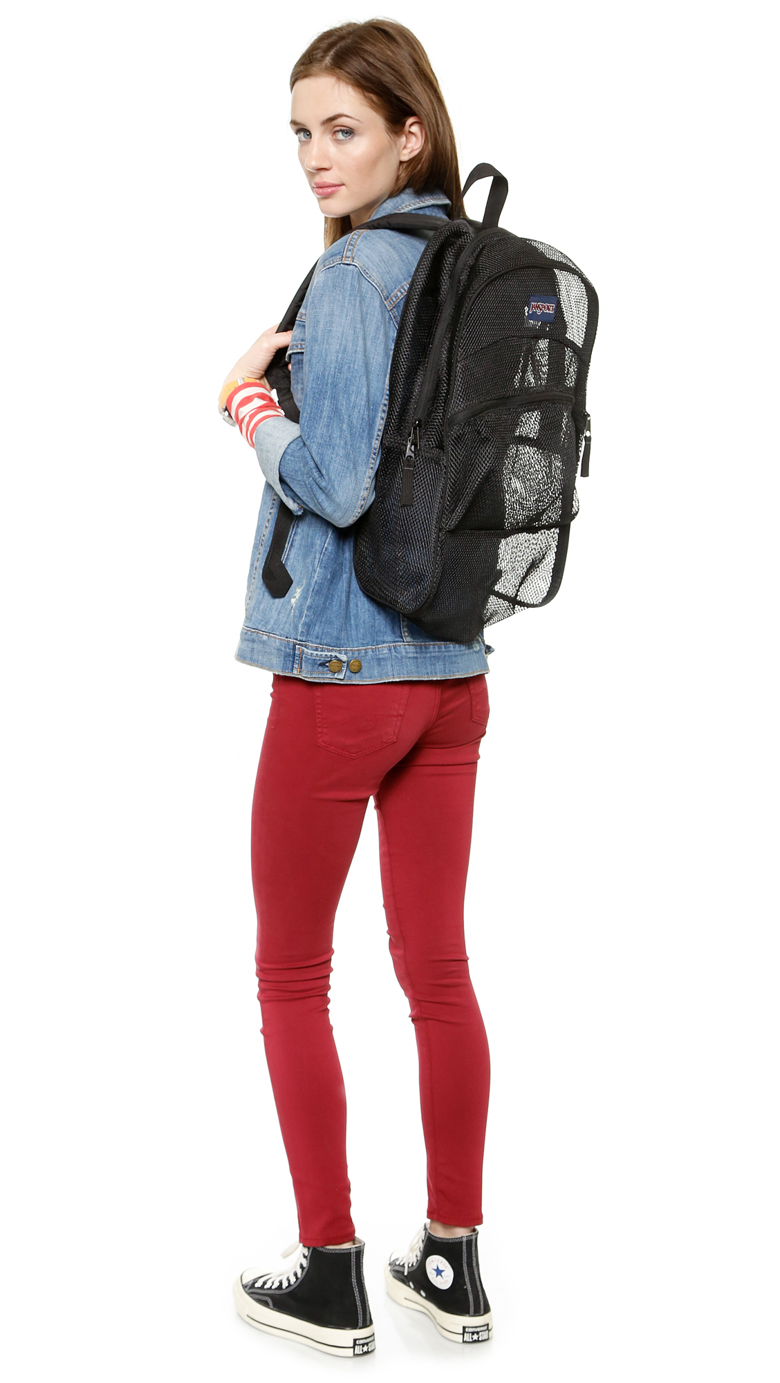 Mesh Jansport Backpacks vXH0sYZq