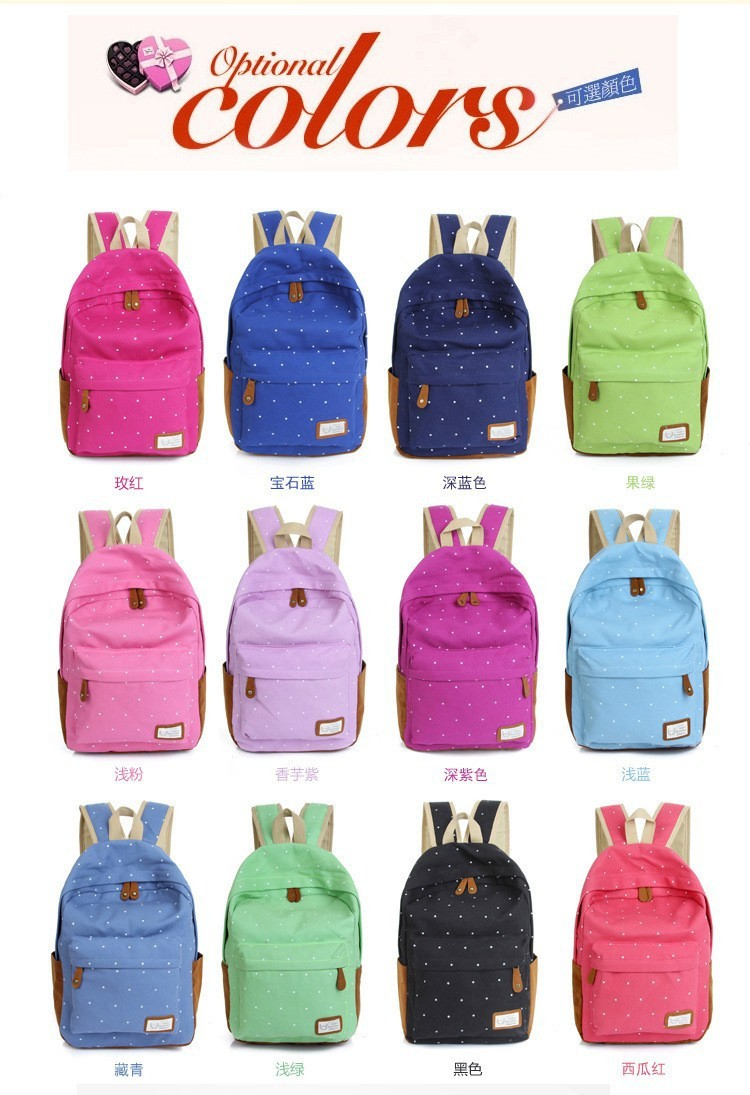 Middle School Backpacks For Girls P8QN6vf2