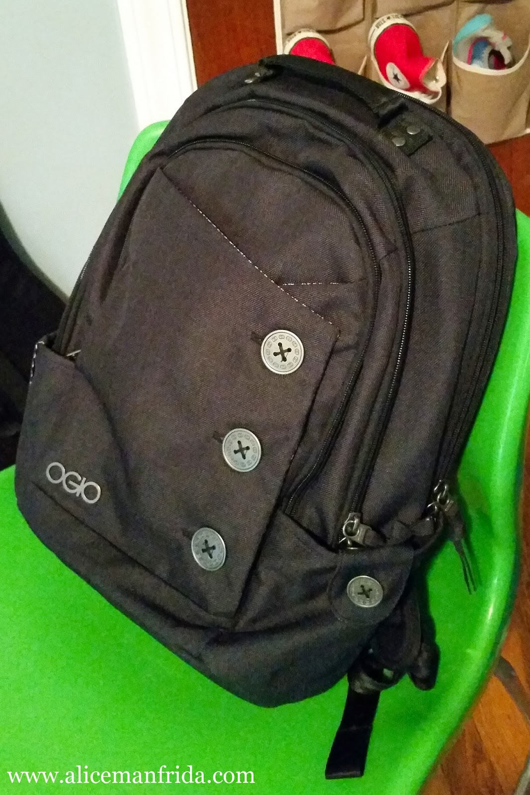 Ogio Backpack Review LtpxTkBn