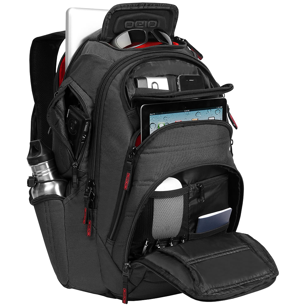 Ogio Renegade Rss 17 Laptop Backpack I3qTvnG5