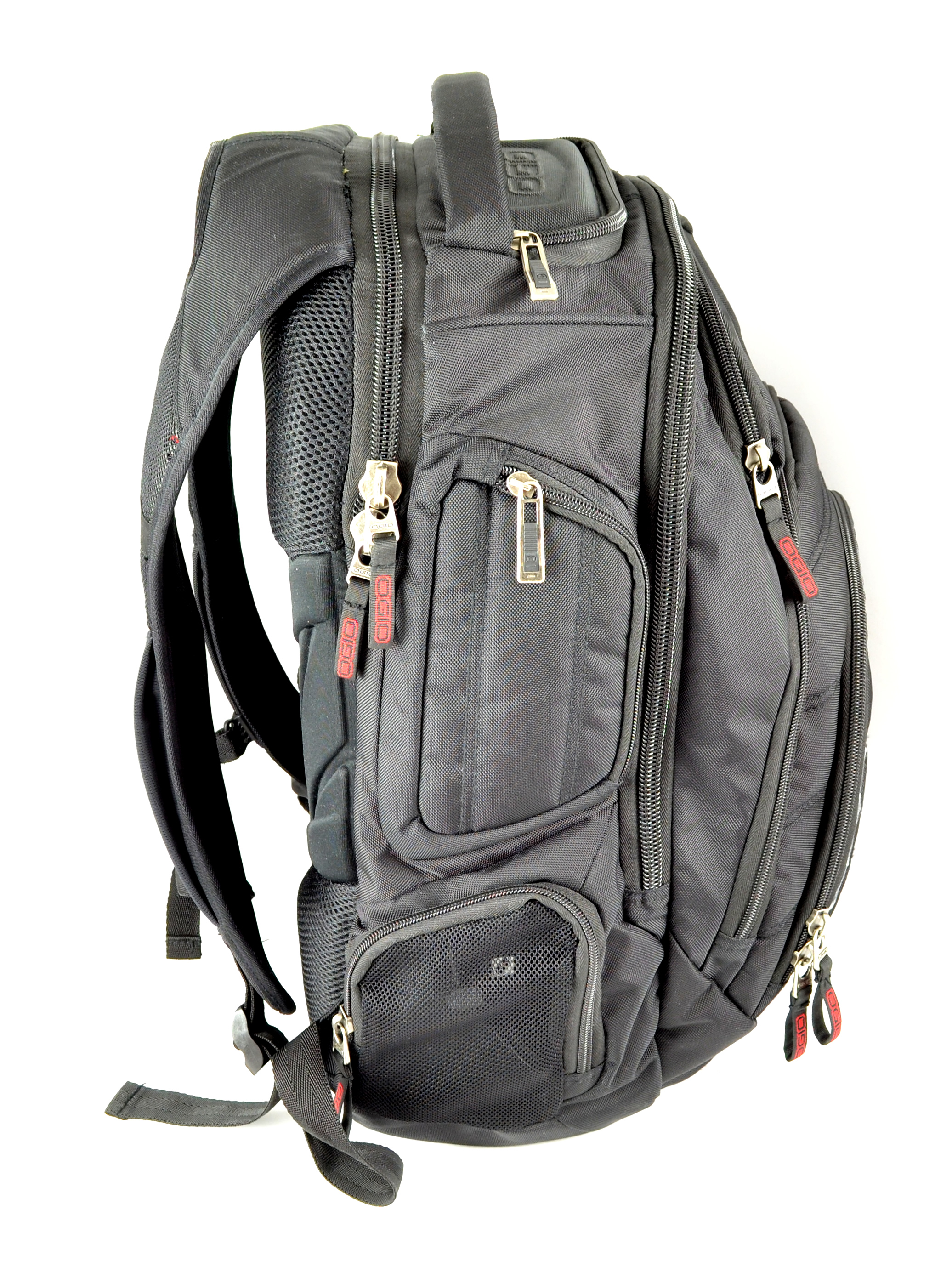 Ogio Renegade Rss 17 Laptop Backpack axzXIM3Z
