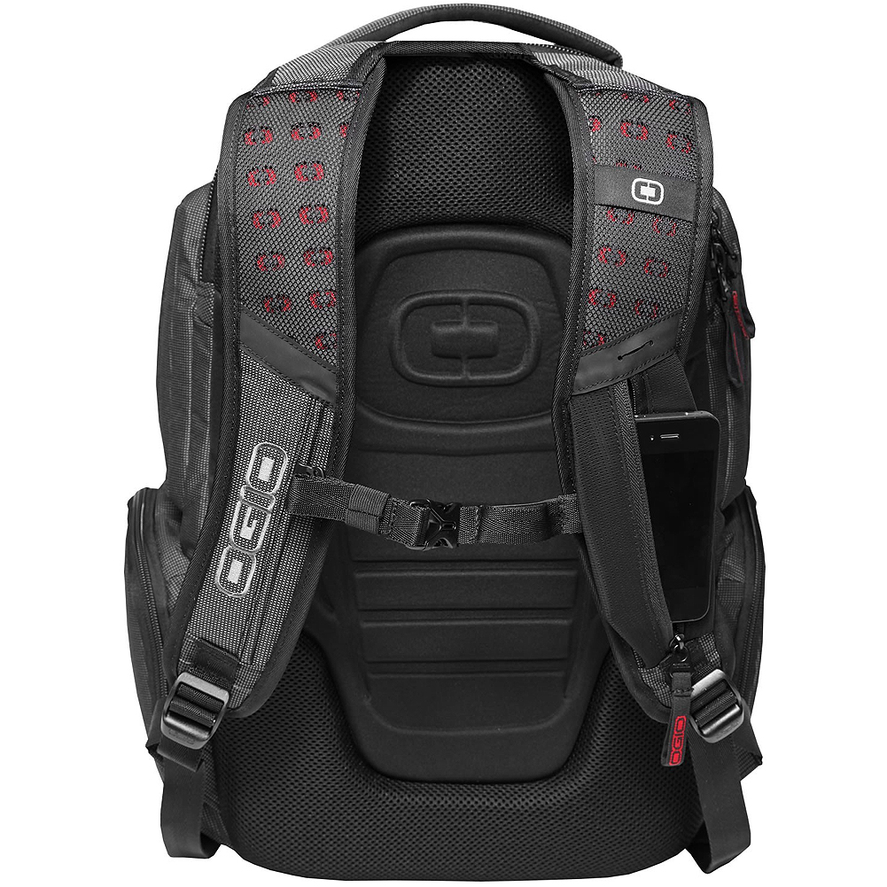 Ogio Renegade Rss 17 Laptop Backpack 0R1drtSo