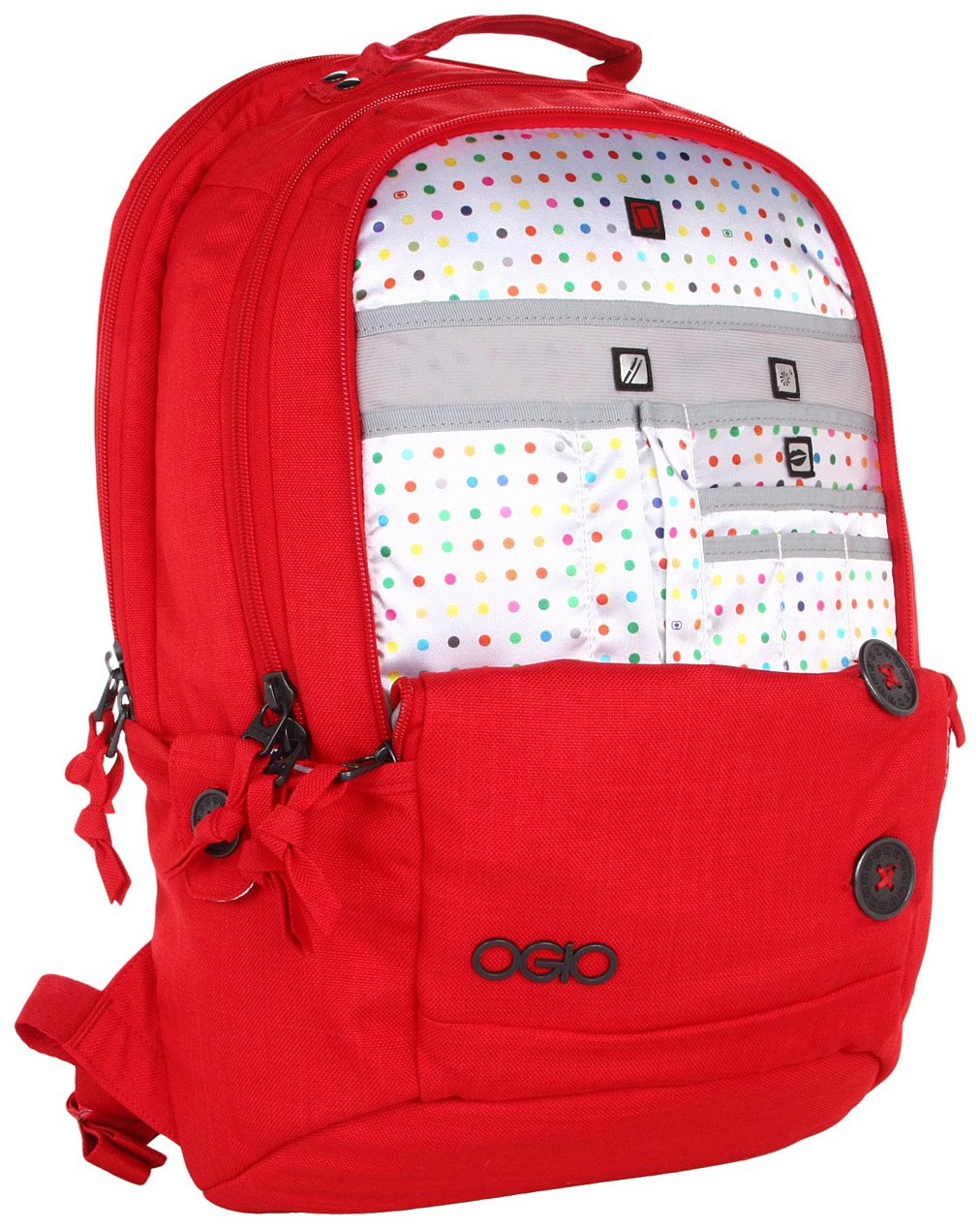 Ogio Soho Backpack WdTxThpj