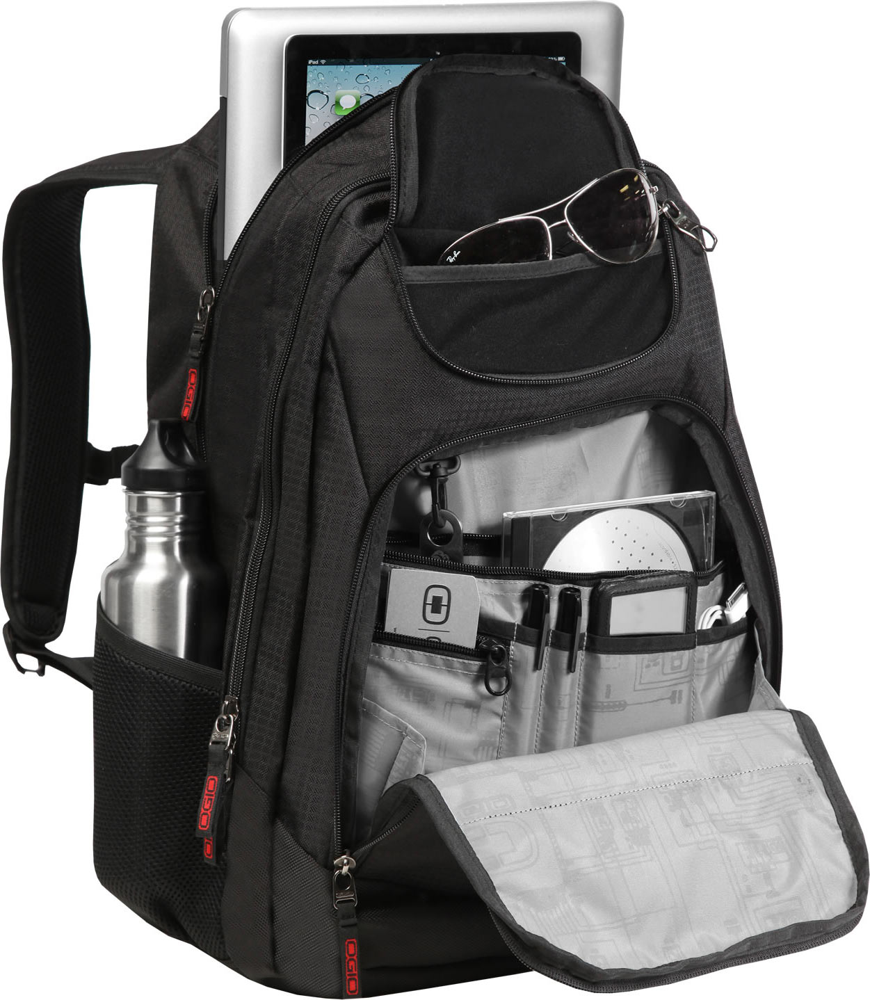 Ogio Tribune Backpack XjnZiDh7