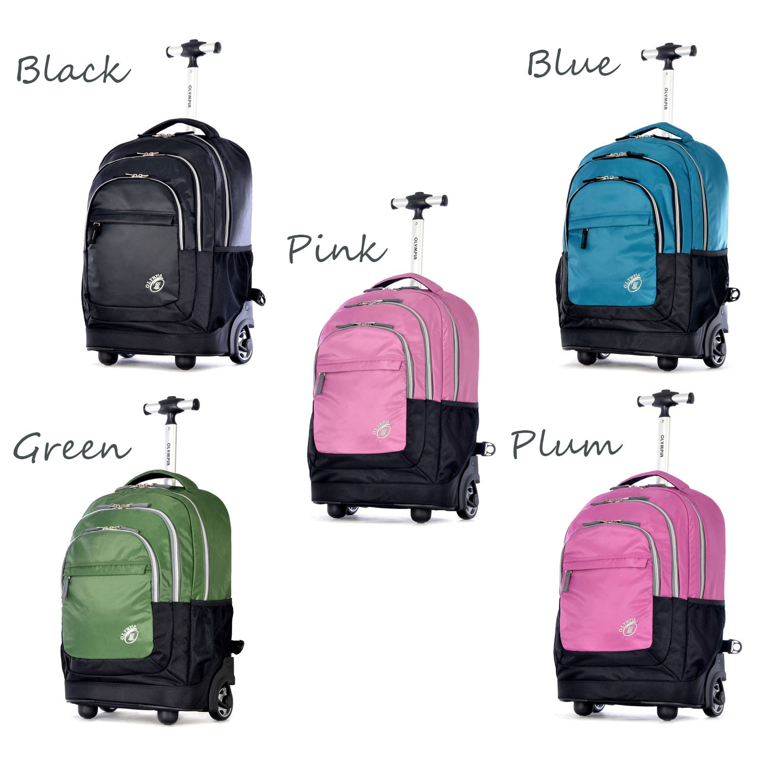 Olympia Rolling Backpack 04NxyuYP