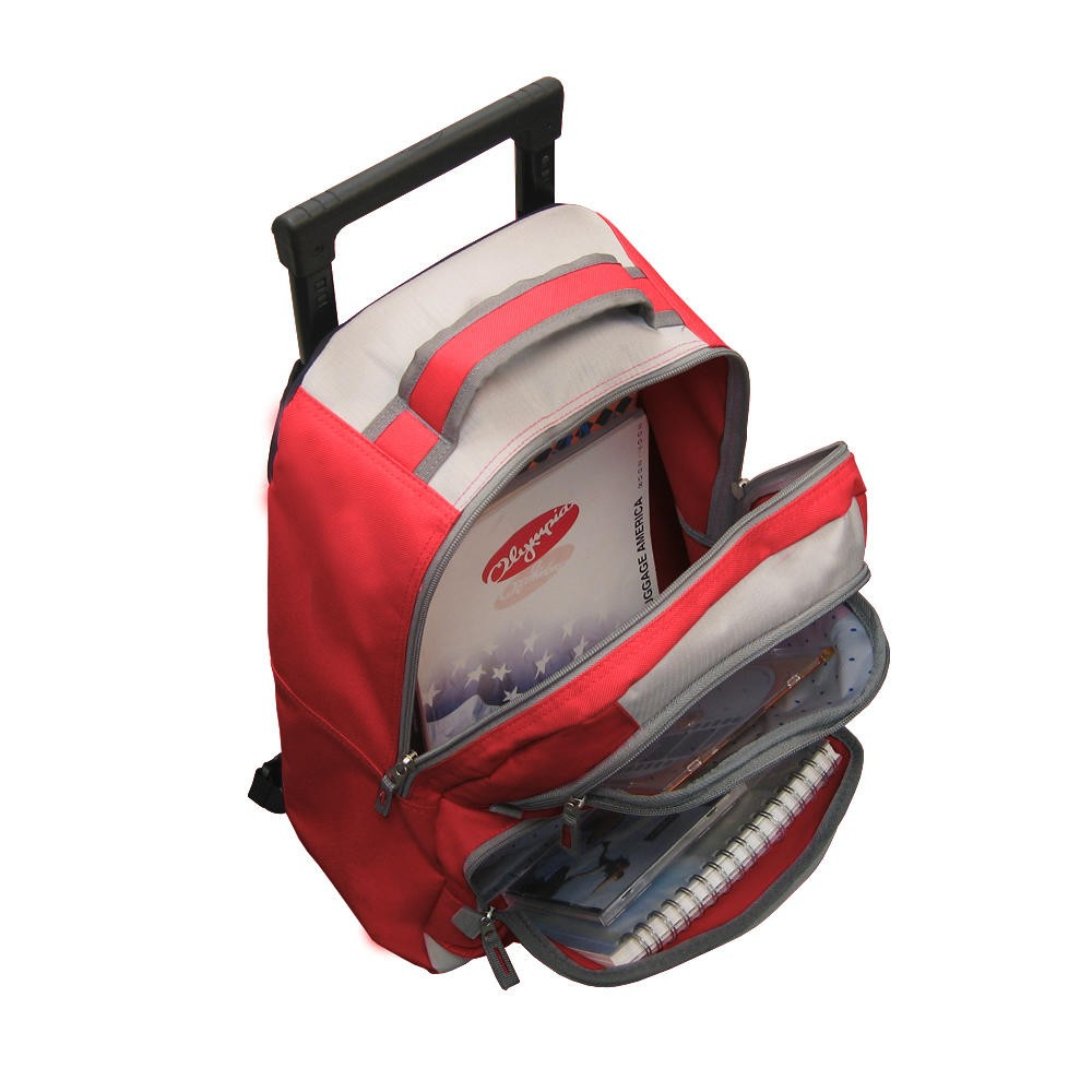 Olympia Rolling Backpack hNoNugIa