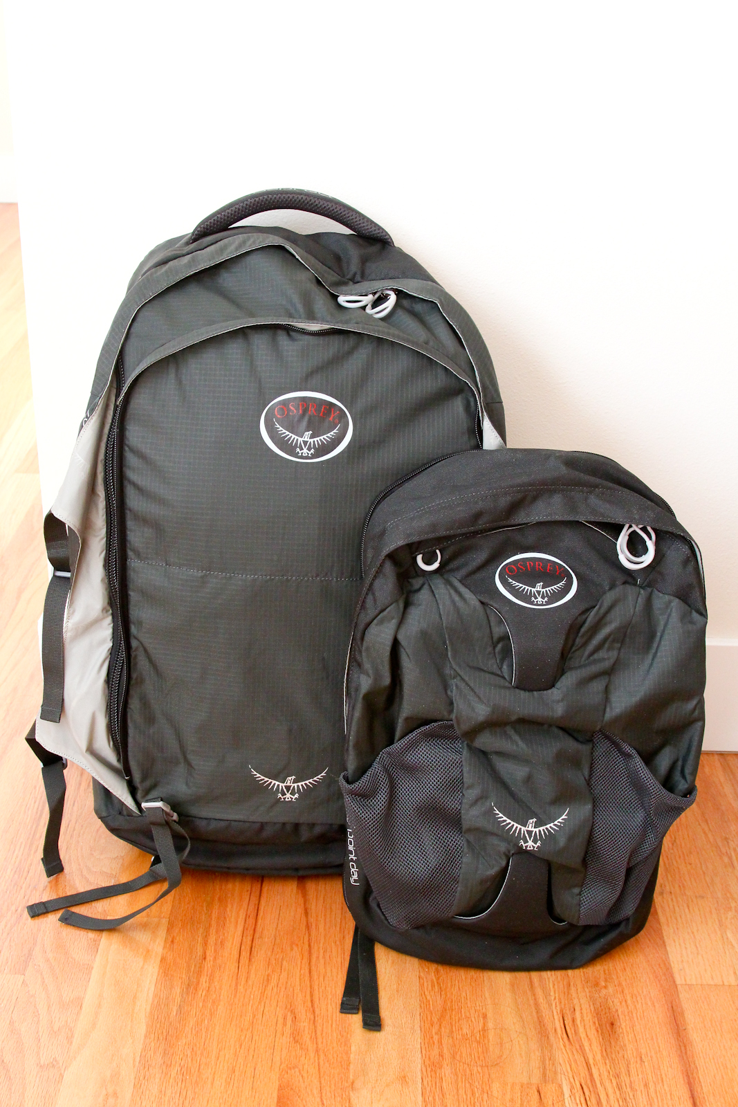 Osprey Farpoint 55 Travel Backpack gRXepNA1