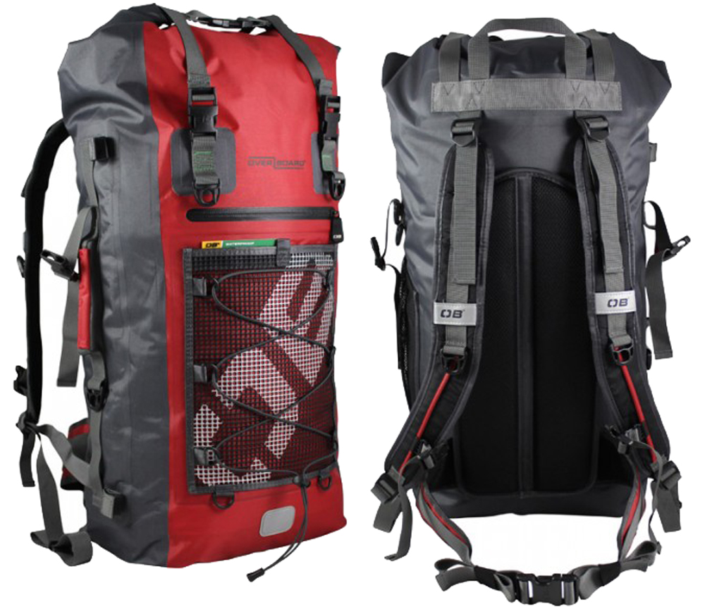 Overboard Waterproof Backpack SgCRqYLD