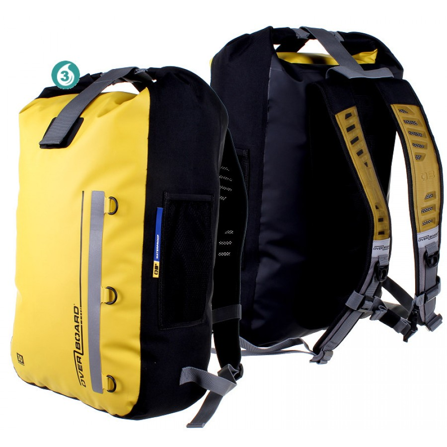 Overboard Waterproof Backpack e2huczR7