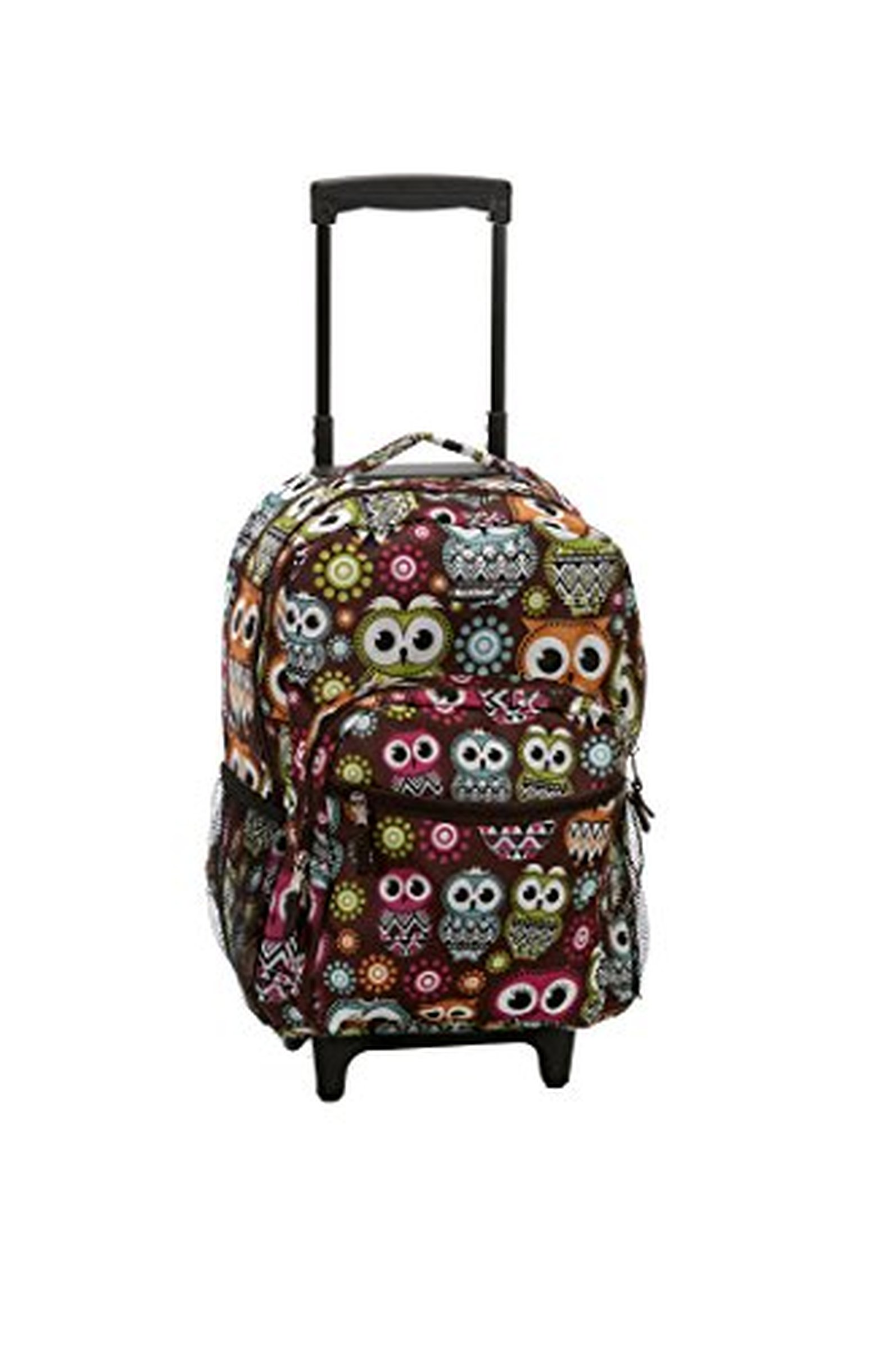 Owl Rolling Backpack fcUvUR26
