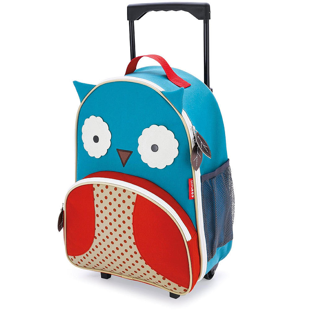 Owl Rolling Backpack 9wBjomNL