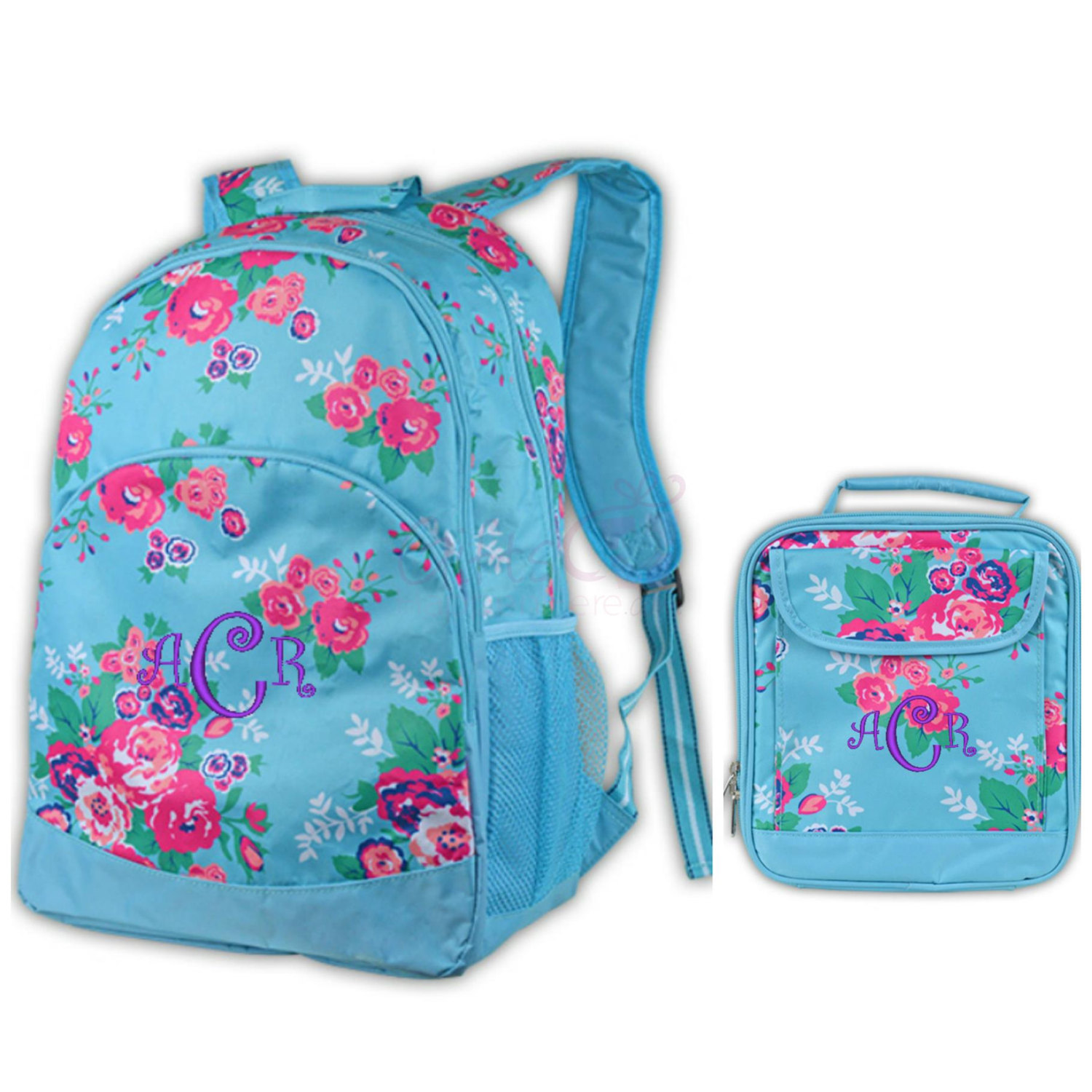 Personalized Kids Backpacks A5BEhcKD