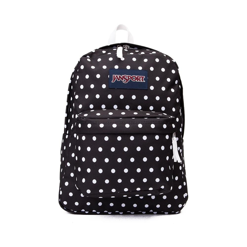 Polka Dot Jansport Backpack pIyuqvhV