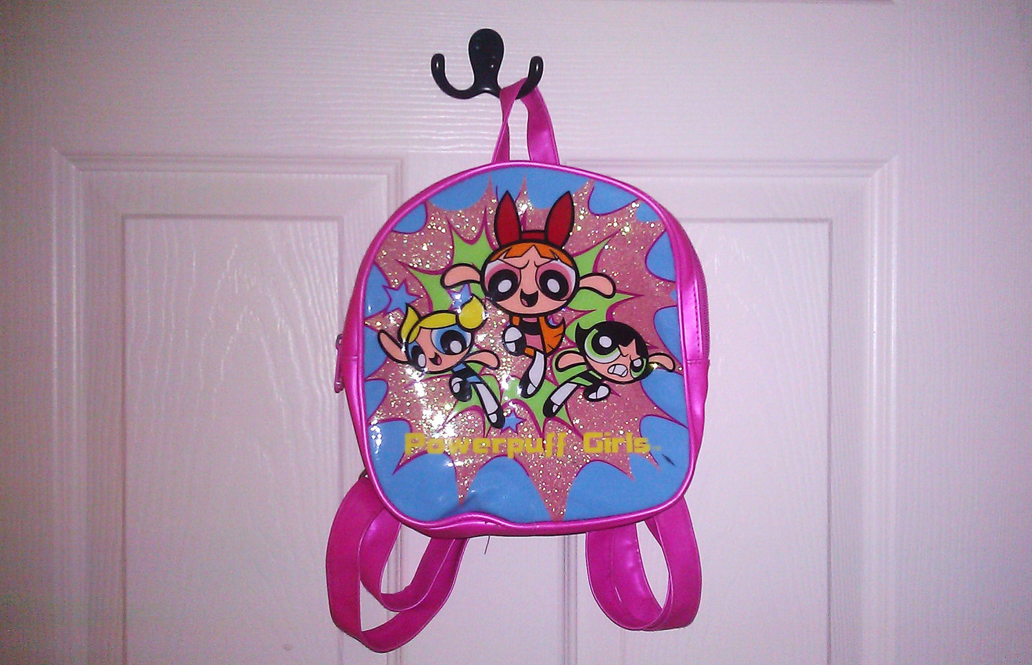 Powerpuff Girls Backpack Backpakc Fam
