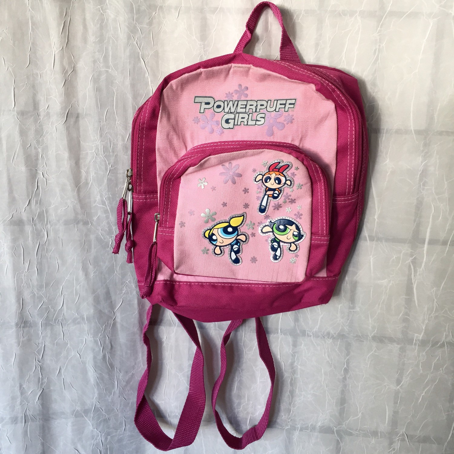 Powerpuff Girls Backpack 1csjW6As