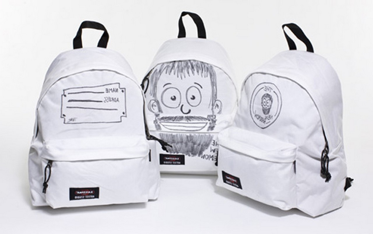 Really Cool Backpacks I1tMiyWH