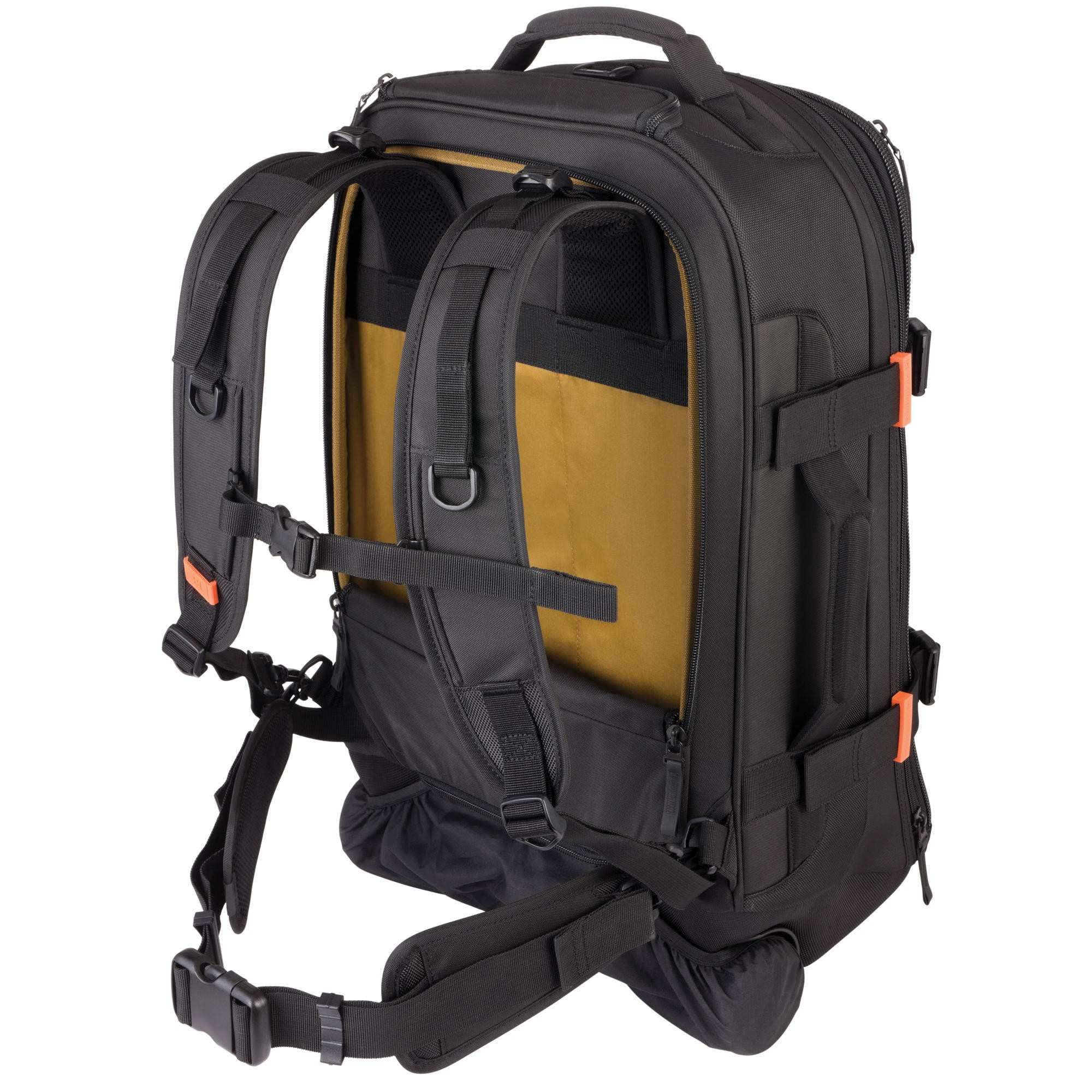 Rolling Backpack Carry On VuEiDC1j