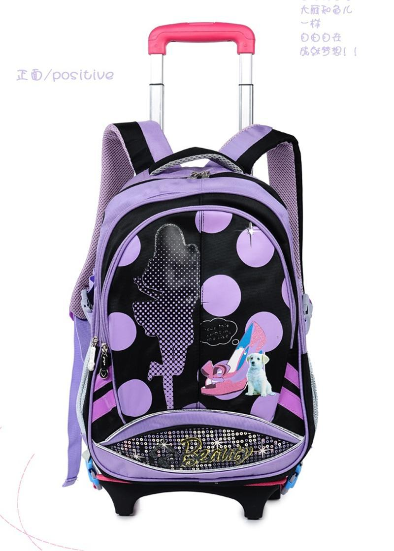 Rolling Backpacks For Girls On Sale VNF0suZw