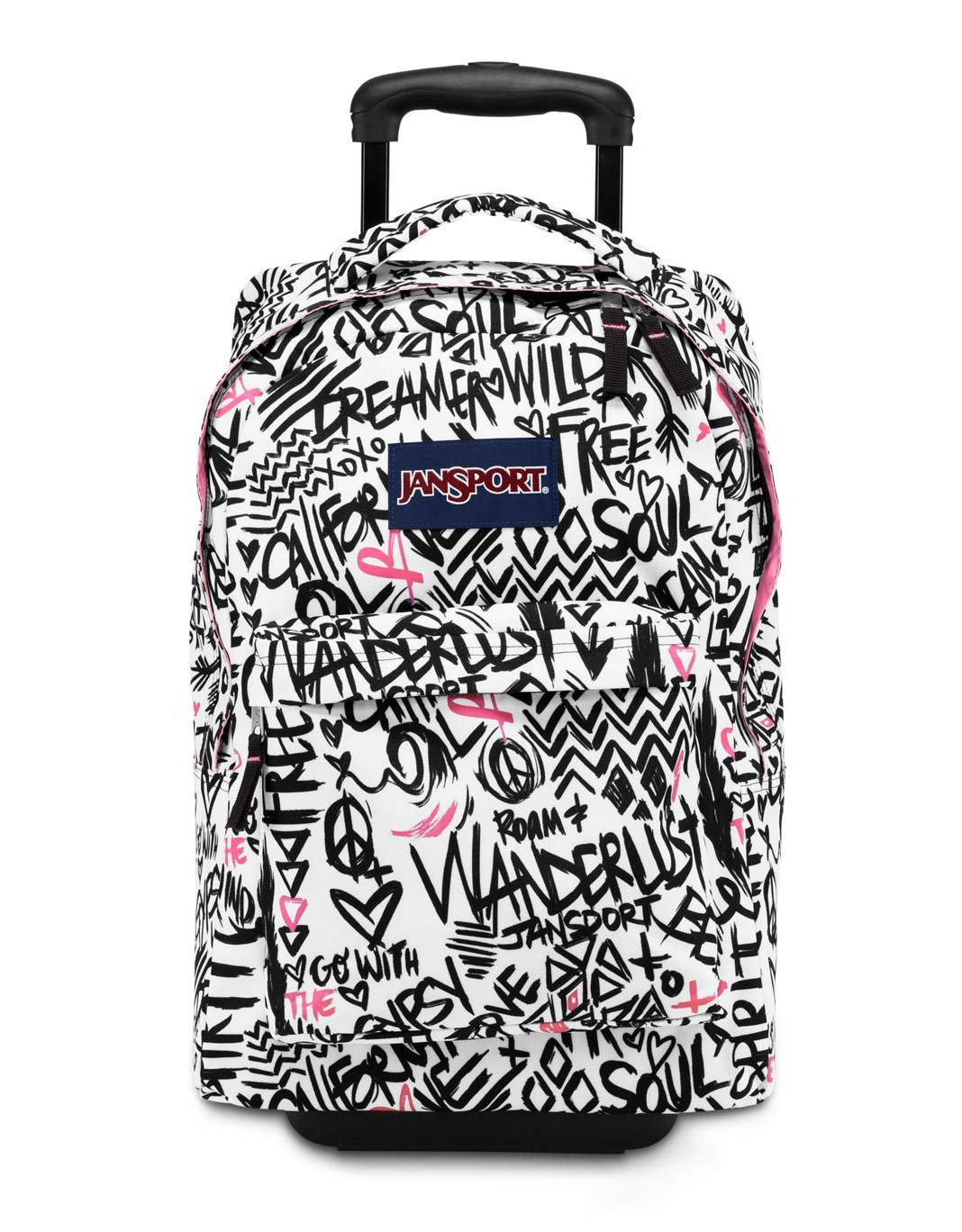 Rolling Backpacks For Teens vBBoyINu