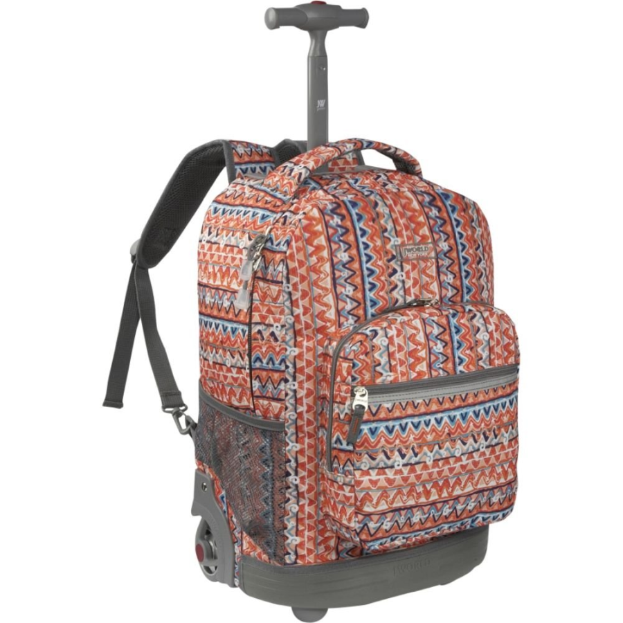 Rolling Backpacks Jansport CTaPDzyR