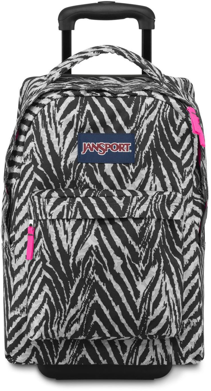 Rolling Backpacks Jansport wAUEq23J
