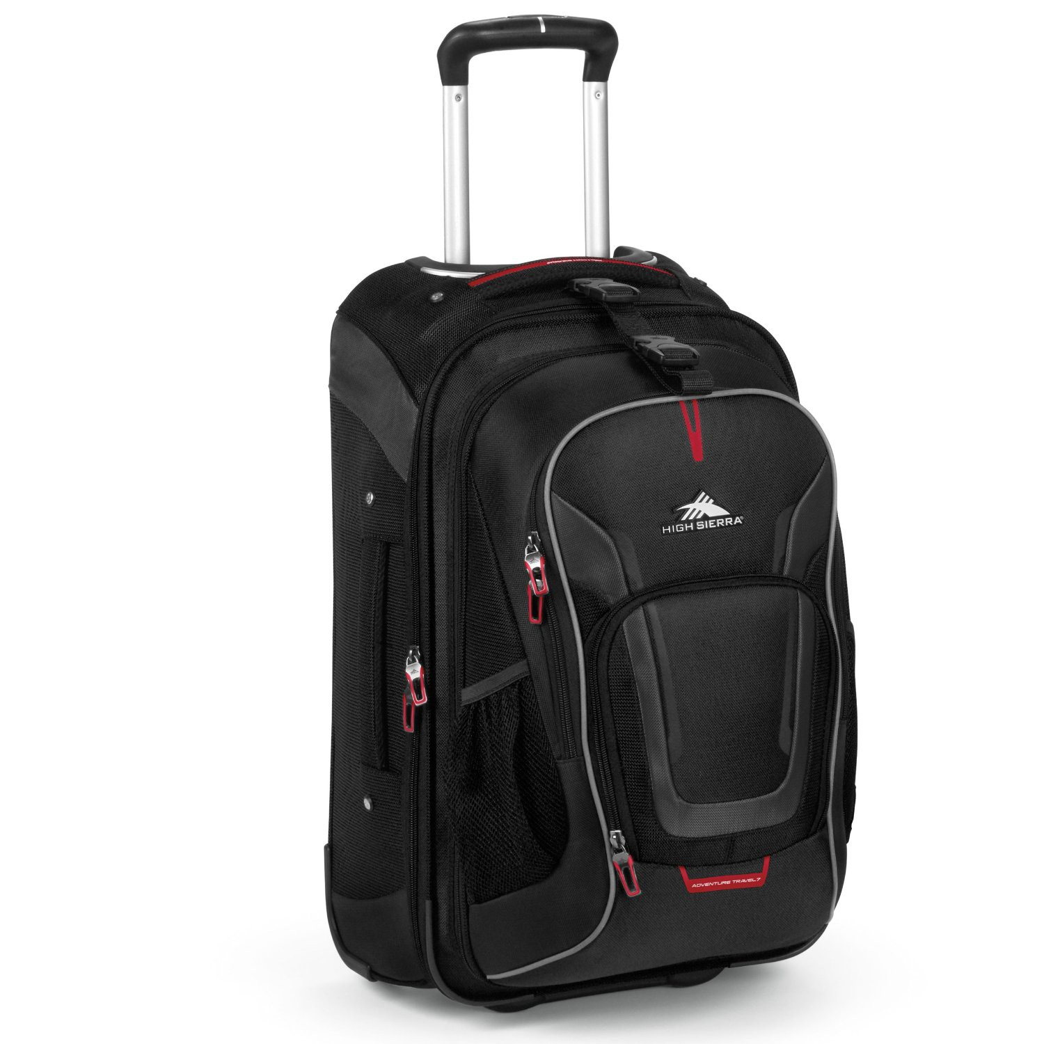 Rolling Travel Backpack 6LexmOal