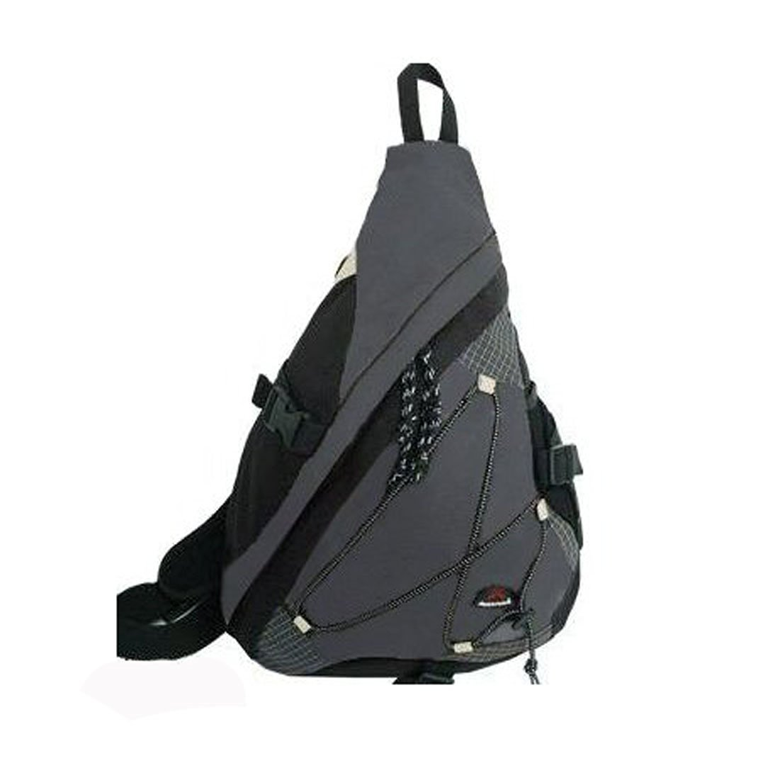 Single Strap Laptop Backpack ZTf86bXA