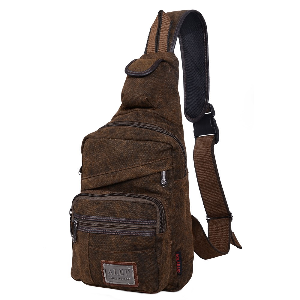 Single Strap Laptop Backpack 3ucprWoG