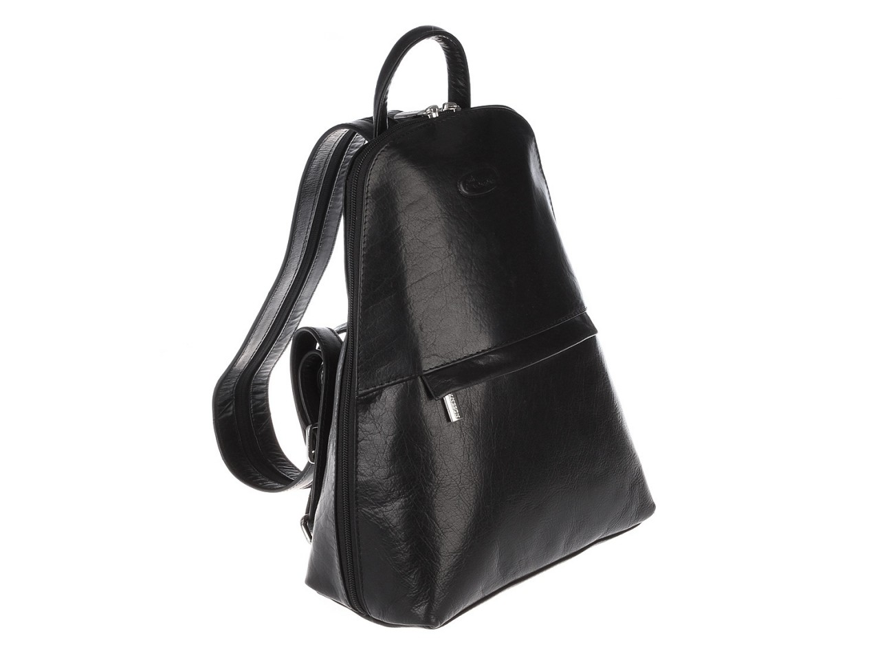 Small Black Backpack Purse rL8gFTcb