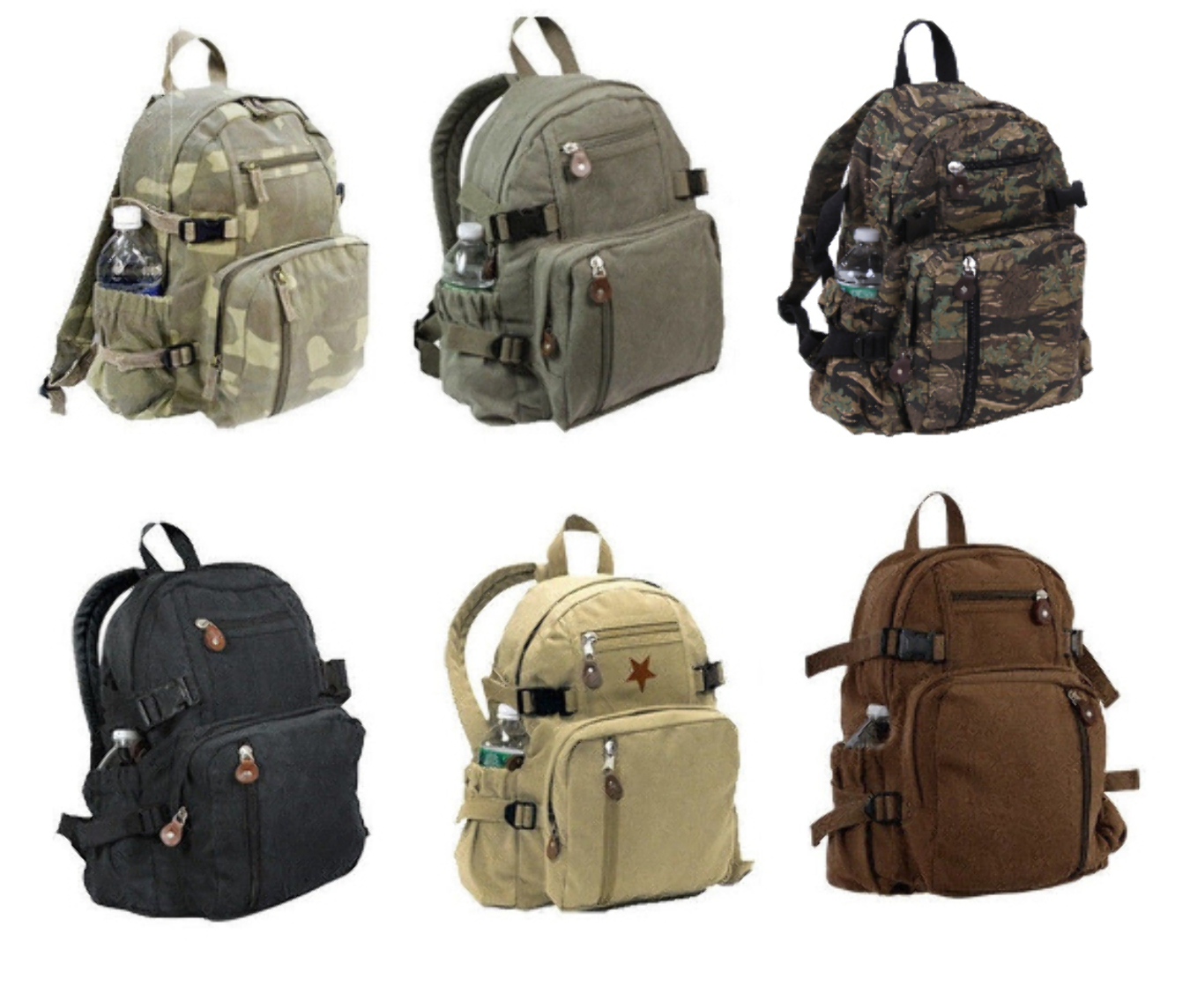 Small Travel Backpack nbDVcE8G