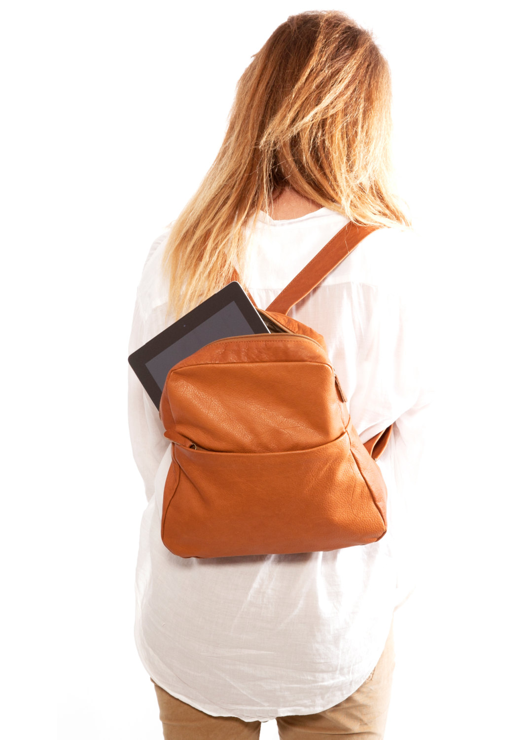 Small Womens Backpack Purse dfOIHxRS
