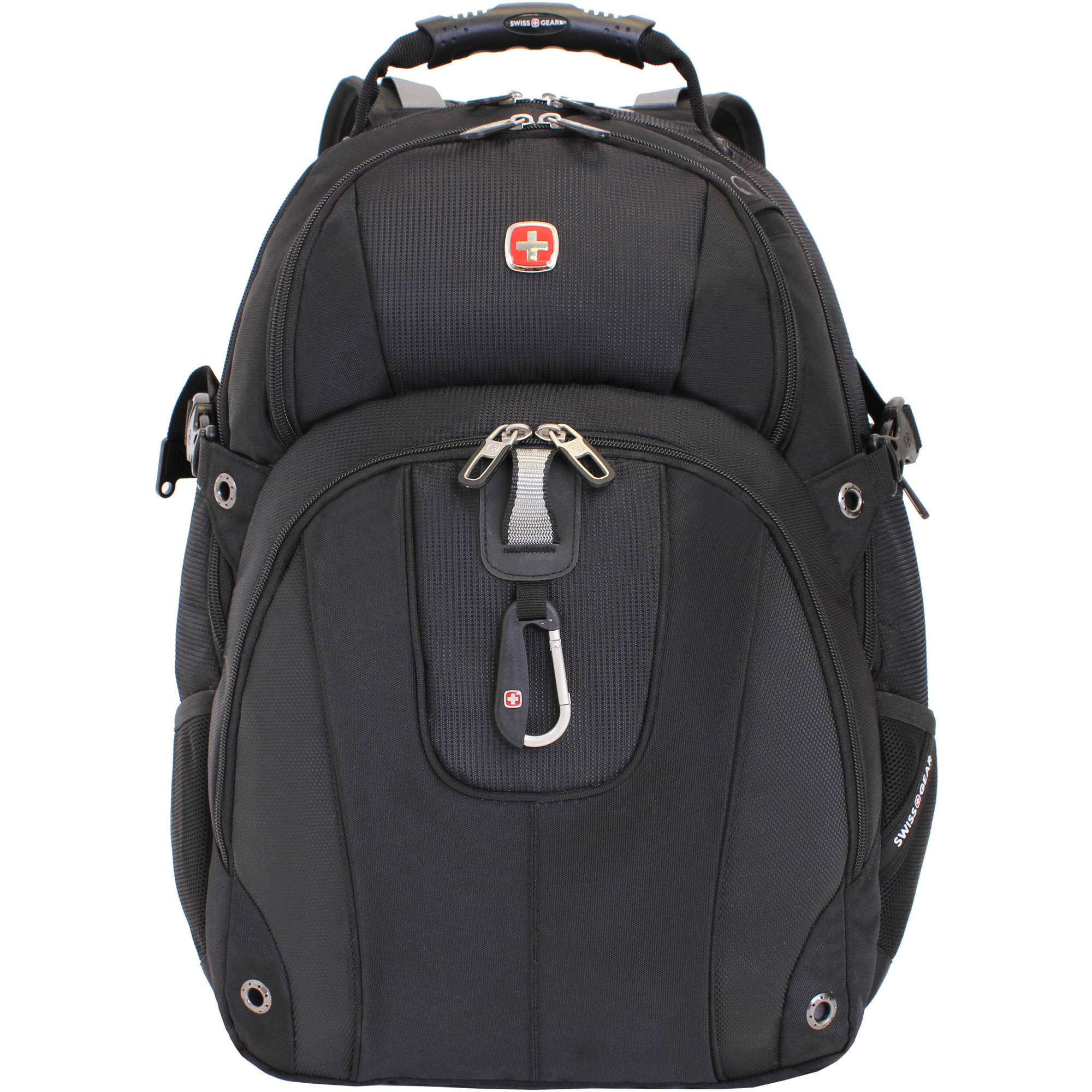 Swiss Gear Cobalt Computer Backpack FjBLuF2V