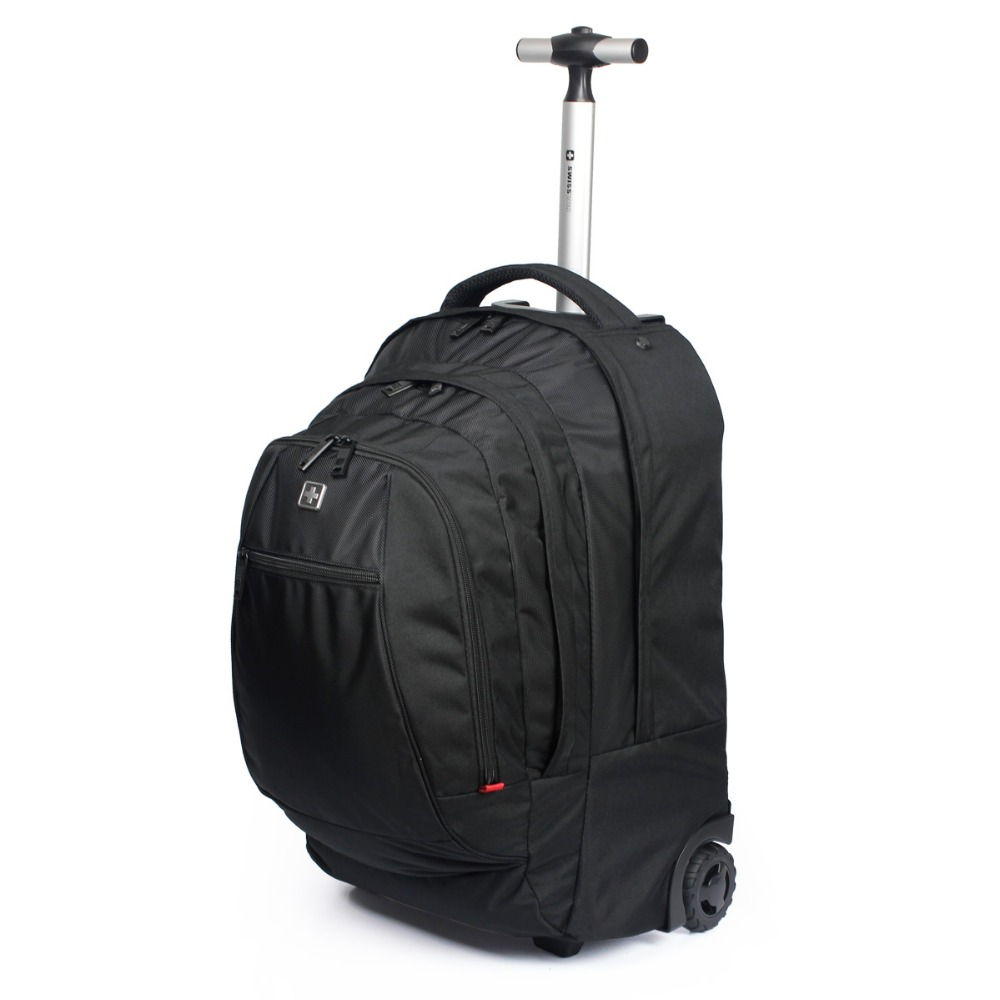 Swiss Gear Rolling Backpack geEmhtOh