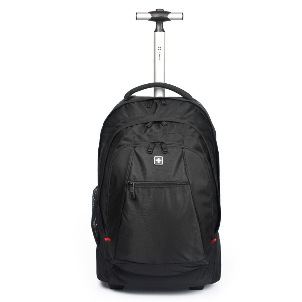 Swiss Gear Rolling Backpack ml4HsI1D