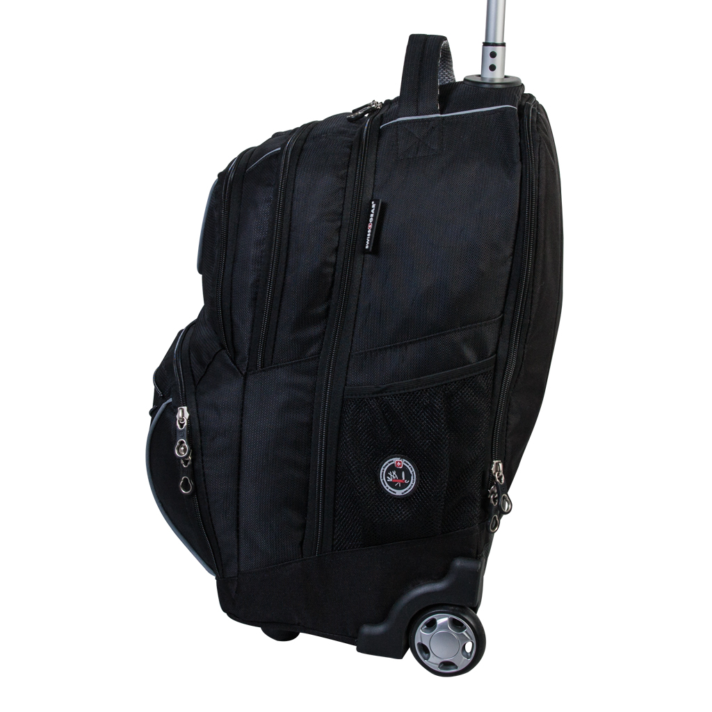 Swiss Gear Rolling Backpack ukic1sUf