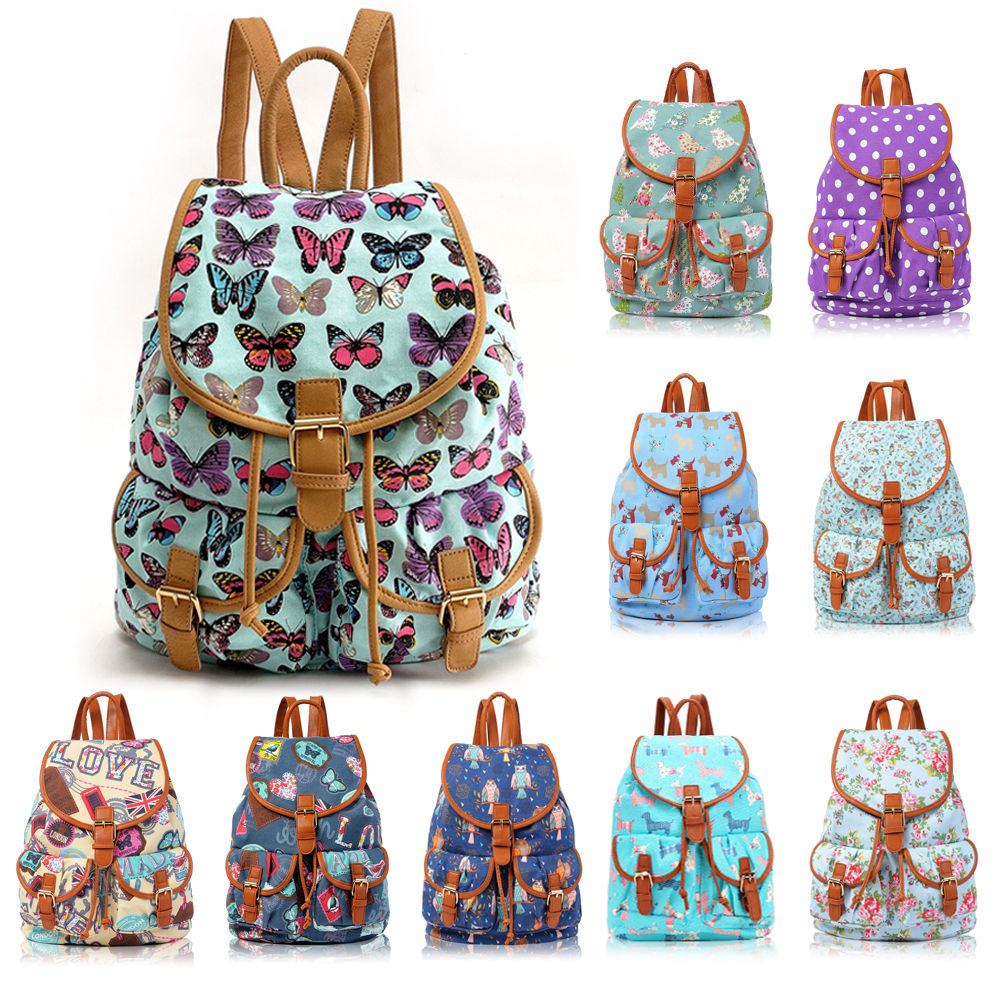 Teenage Backpacks For School 9eDVTiEF