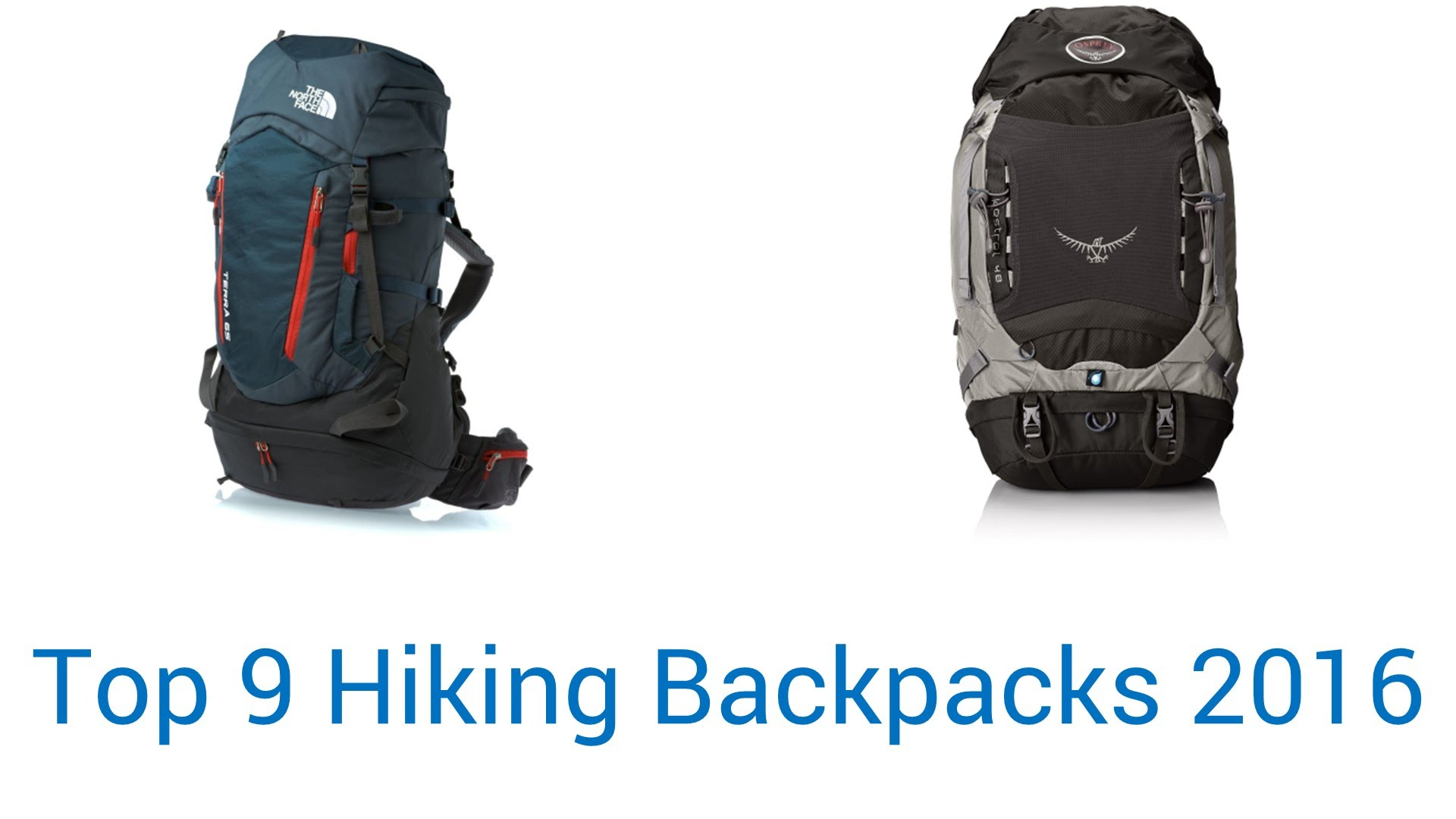 Top Hiking Backpacks ui87IMNA