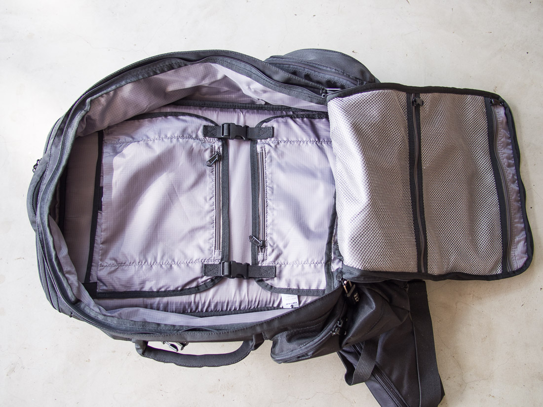 Travel Backpack Reviews xo3Zw717