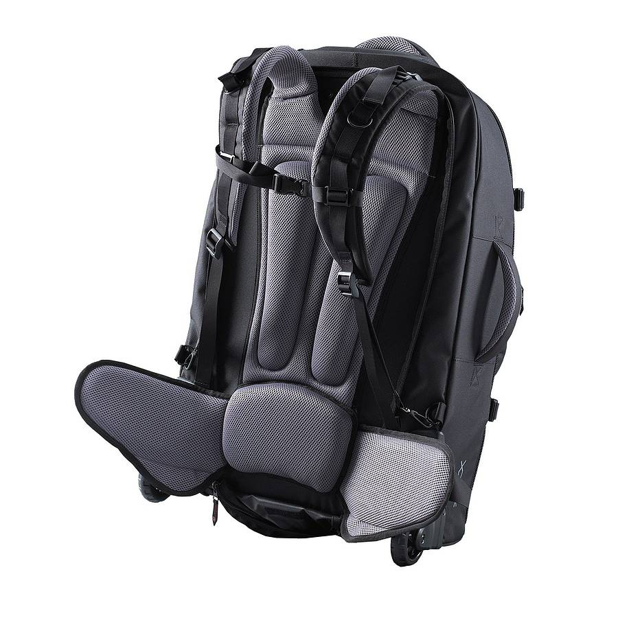 Travel Backpack With Wheels OTW9l1Br
