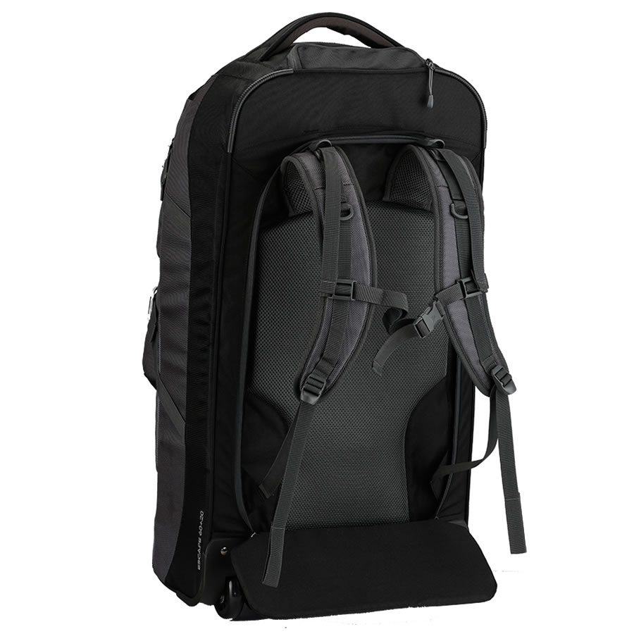 Travel Backpack With Wheels LSiKShFF