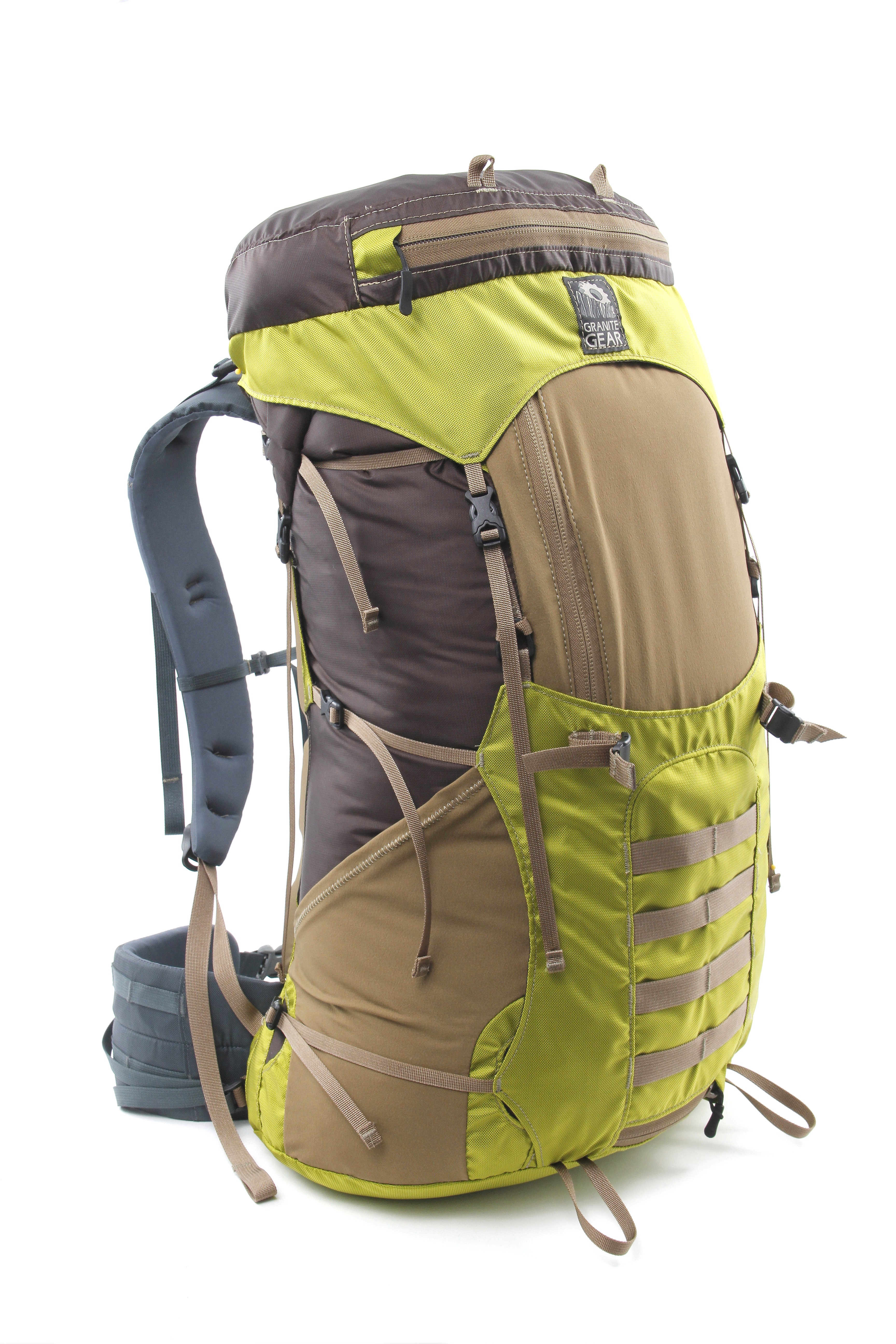 Used Hiking Backpacks oMhFP8k8