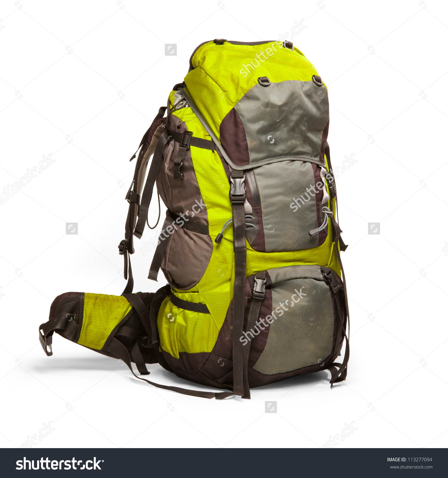 Used Hiking Backpacks yKSWrdAU