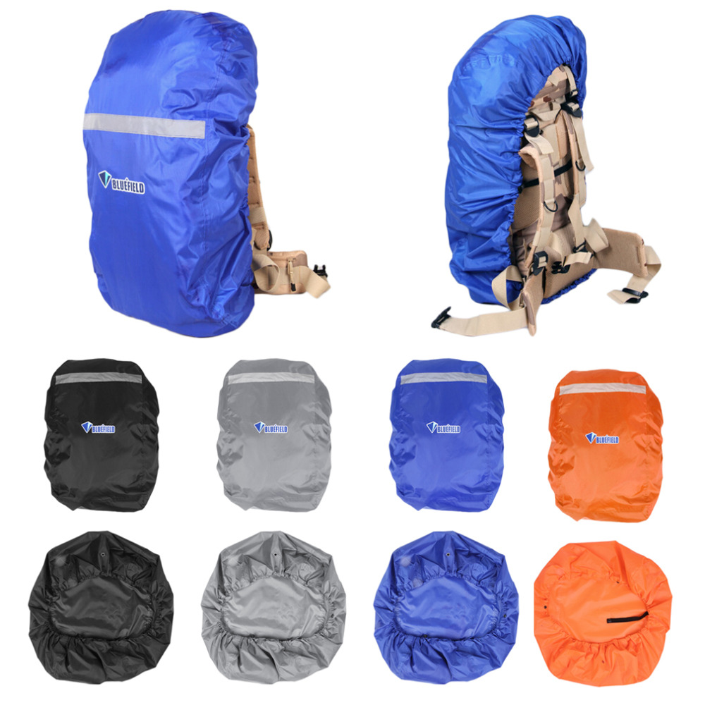 Waterproof Backpack Cover jl4jJgET