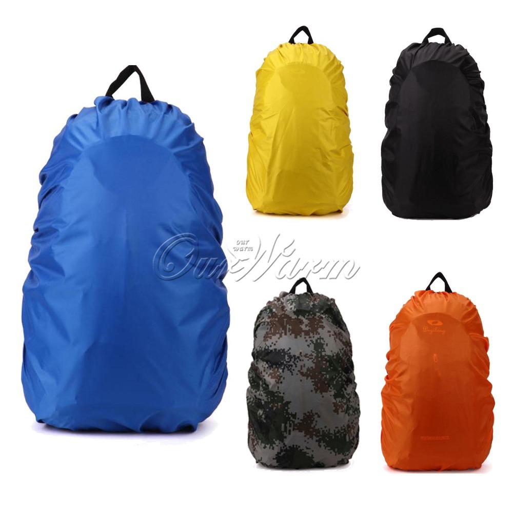 Waterproof Backpack Cover zn0vrvHq