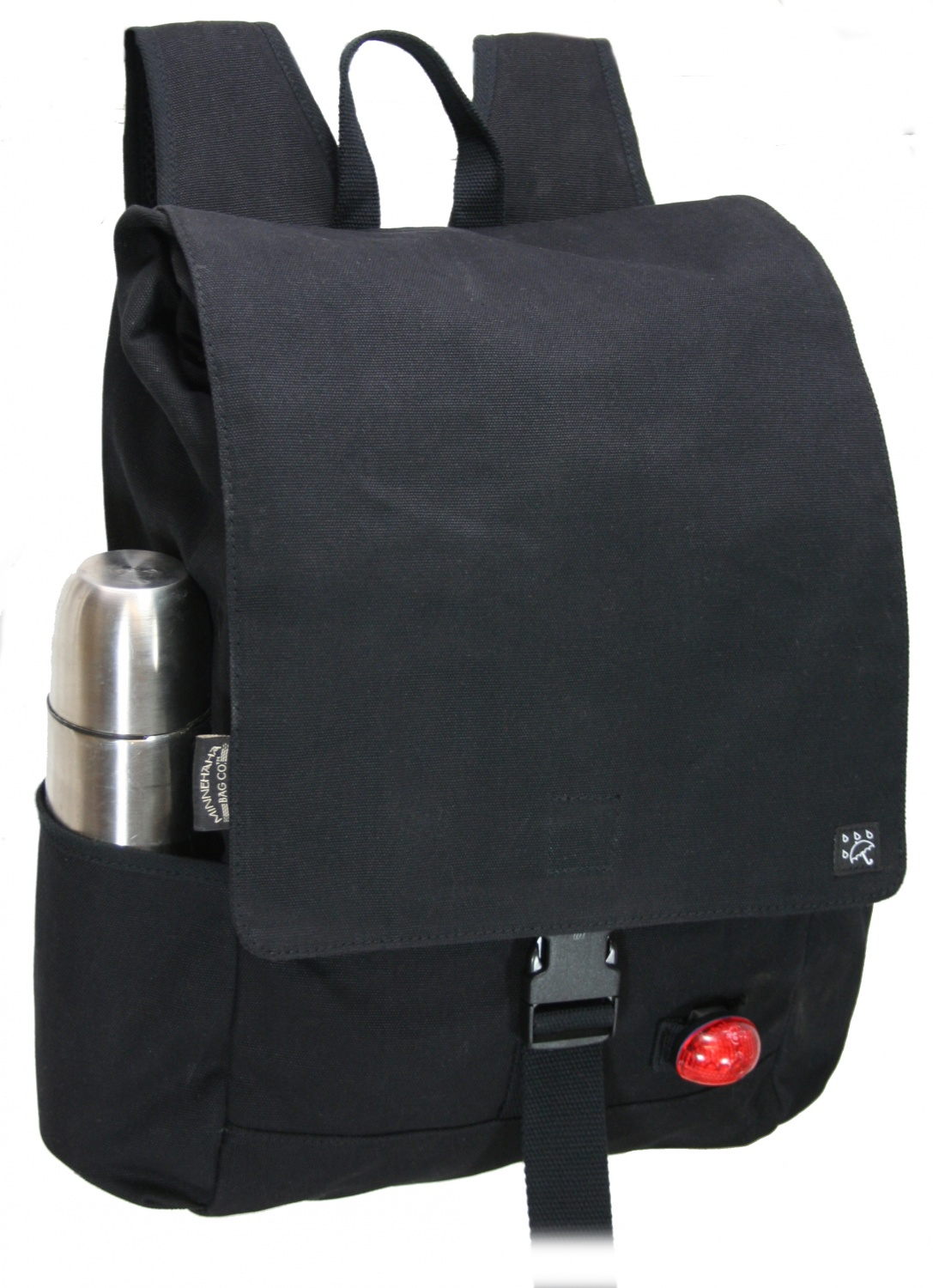 Waterproof Commuter Backpack edgBEaLi